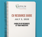 REVISED - Gypsum Chamber's CV Resource Guide updated July 3, 2020